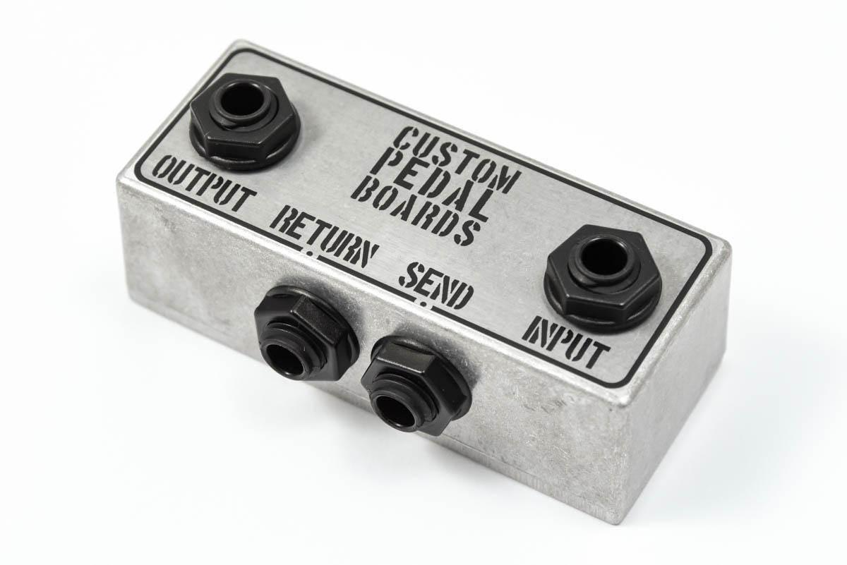 pedalboard patch box uk