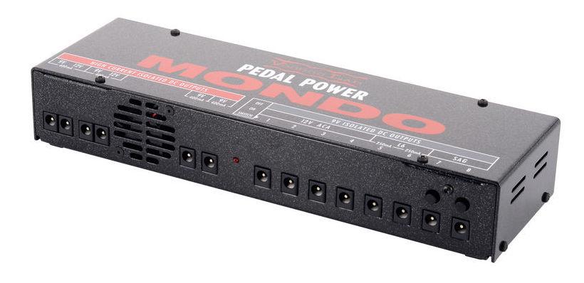 Pedal Power Mondo : voodoo lab pedal power mondo power supply ~ Vivirlamusica.com Haus und Dekorationen