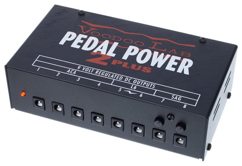 voodoo lab pedal power 2 power supply. Black Bedroom Furniture Sets. Home Design Ideas